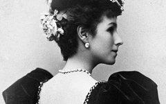 Матильда Кшесинская. Фото: wikipedia.org
