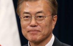 Мун Чжэ Ин. Фото с сайта wikipedia.org
