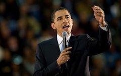 Барак Обама. Фото с сайта Pixabay.com