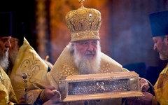 Патриарх Московский и всея Руси Кирилл © KM.RU