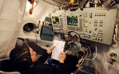 Центр подготовки космонавтов © KM.RU, Кирилл Зыков