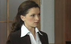 Наталья Юнникова. Фото с сайта kino-teatr.ru