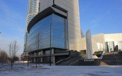 Здание Ельцин-центра. Фото с сайта yeltsin.ru
