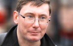 Юрий Луценко. Фото с сайта maidanua.org