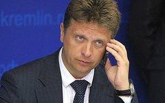 Максим Юрьевич Соколов. Фото с сайта kremlin.ru