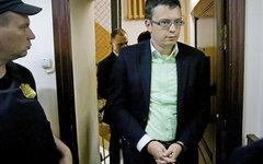 Денис Никандров. Фото с сайта peoples.ru