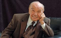 Владимир Шаинский. Фото с сайта wikimedia.org