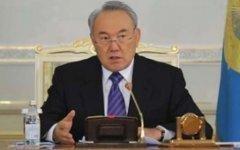 Нурсултан Назарбаев. Фото с сайта akorda.kz