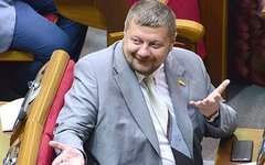 Игорь Мосийчук. Фото с сайта wikimedia.org