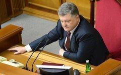 Петр Порошенко. Фото Вадима Чуприна/wikipedia.org