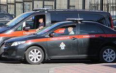 Служебные авто СК РФ © KM.RU, Филипп Киреев