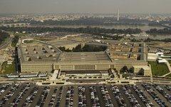 Пентагон. Фото с сайта Pixabay.com