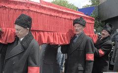 Кадр из сериала «Смерть Сталина». Фото с сайта kino-teatr.ru