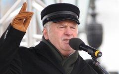 Владимир Жириновский © KM.RU, Игорь Варнавский