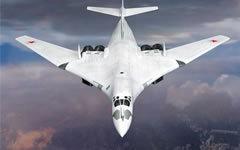 Ту-160. Фото с сайта militaryarms.ru