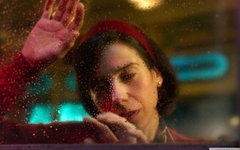 Кадр из фильма «Форма воды». Фото с сайта kinopoisk.ru