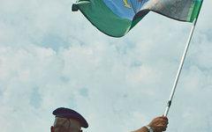 Флаг воздушно-десантных войск © KM.RU