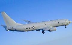 Boeing P-8A Poseidon. Фото с сайта wikipedia.org
