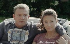 У Виктора Рыбина и Натальи Сенчуковой рак кожи