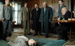 """""""Смерть Сталина"""" номинирована на премию European Film Award"""