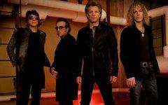 В Москву приедут с концертами Bon Jovi и KISS