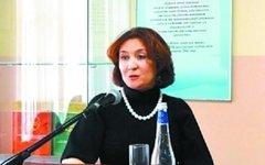 Судья Хахалева