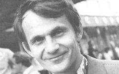 Скончался Игорь Лученок