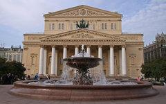 Спекулянты лишили Большой театр миллиона евро