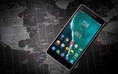 Смартфон с Android