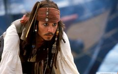 Деппа заменят женщиной в «Пиратах Карибского моря»