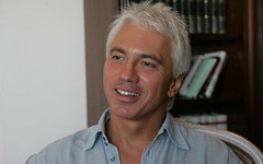 Красноярский институт искусств будет носить имя Дмитрия Хворостовского