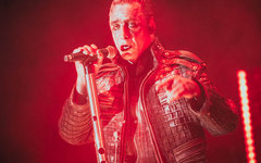 Группа Rammstein привезет в Россию пока безымянный альбом