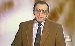 Скончался ведущий программы «Время» Юрий Ковеленов