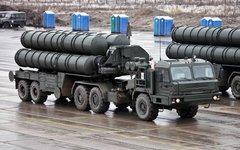 """С-400 """"Триумф"""""""