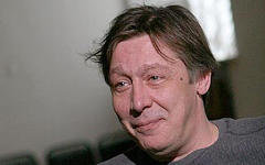 Ефремов ответил на инициативу лишения звания заслуженного артиста России