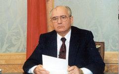 Немецкий фильм о Михаиле Горбачеве покажут в России