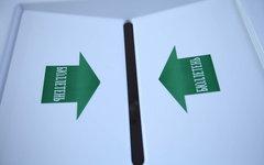 Выборы в Государственную Думу - 2011 © KM.RU, Кирилл Зыков