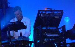 Лидер The Prodigy вдохновлялся Москвой при создании нового альбома