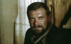 Украинский актер Петр Ластивка погиб во время пожара