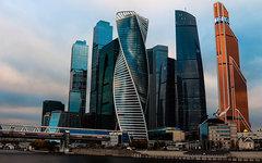 Москва-Сити. Фото с сайта pixabay.com