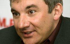 Николай Фоменко и Виктор Зинчук получили ордена из рук Мединского