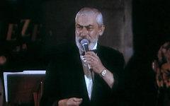 Кикабидзе назвал «грязными слухами» новость о  своем концерте в России
