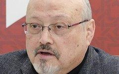 Джамаль Хашкуджи