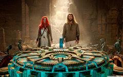 Опубликован список фильмов-номинантов на «Оскар» за спецэффекты