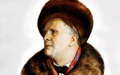 Федор Шаляпин. Иллюстрация с сайта aif.ru