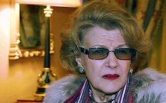 Светлана Дружинина. Фото с сайта kino-teatr.ru
