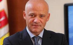 Геннадий Труханов. Фото с офстраницы в Facebook