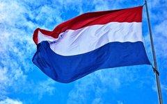 Флаг Нидерландов Фото с сайта Pixabay.com