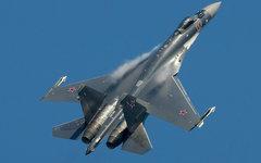 Су-35С. Фото с сайта russianplanes.net