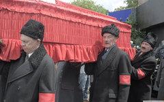 Кадр из фильма «Смерть Сталина». Фото с сайта kino-teatr